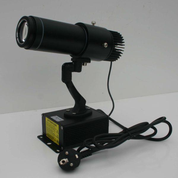 projecteur d'image exterieur