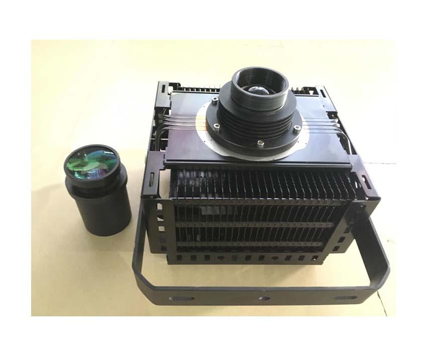 Projecteur d 39 image sans ventilateur ext rieur 150w for Ventilateur exterieur